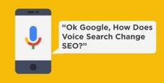 谷歌语音seo优化方法