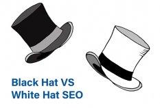 白帽SEO和黑帽SEO对比