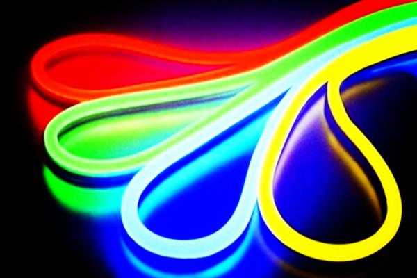 定制化LED霓虹灯custom neon signs 谷歌