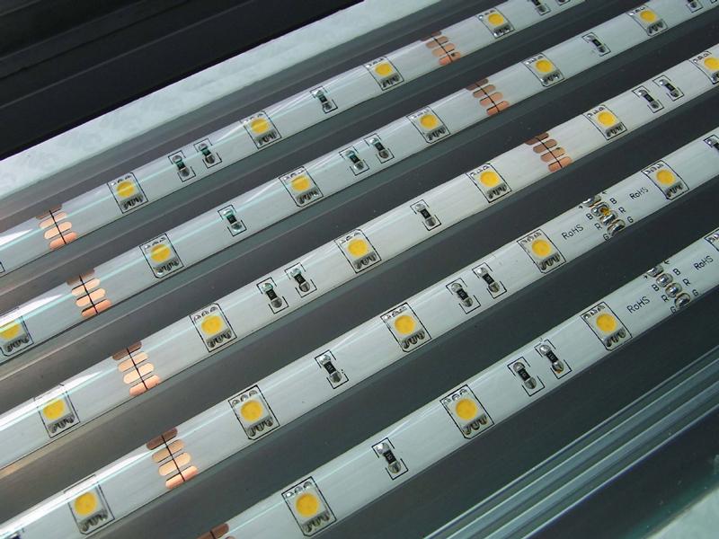 LED灯带灯具(led strip lights manufact